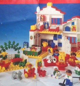 Игровой набор Lego Duplo