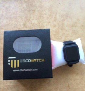Часы шпаргалка Escowatch