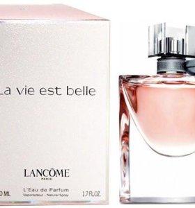 Духи Lancome La vie est belle L'eau de Parfum