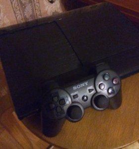 Play Station 3 (500 GB)