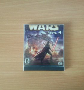 STAR WARS Компьютерная игра
