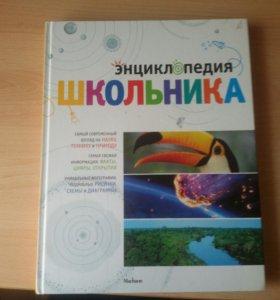 Школьная инцеклопедия