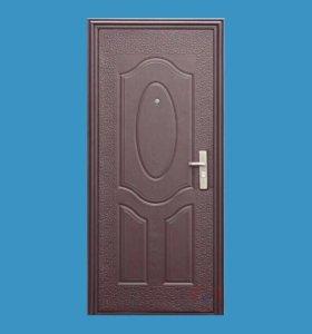 Е40М входные двери