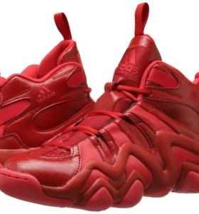 Продаю Кроссовки Adidas Crazy 8 Kobe Scarlet Red