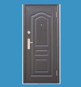 """Входные двери """"кайзер К600"""""""