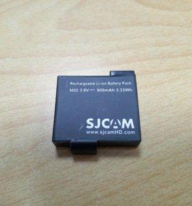 Аккумулятор для SJCAM M20 экшн камере