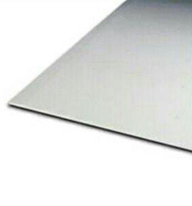 Лист гипсокартона КНАУФ 2500x1200x12,5 мм