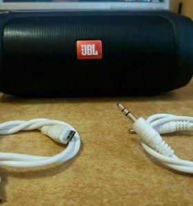 Bluetooth-колонка JBL Charge 2+