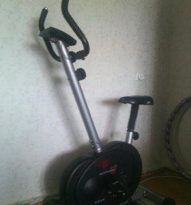 Велотренажер LS 3