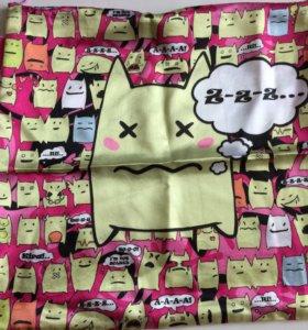 Чехол на подушку Kira Plastinina