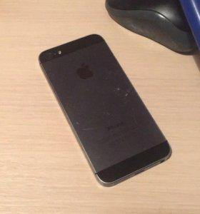 IPhone 5 16 Gb обмен не интересен