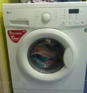 Чистка засор стиральных машин