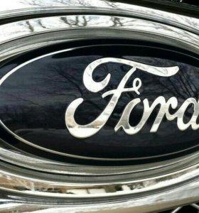 Ремонт Ford: Шлейф РКПП; Приборка; Диагностика