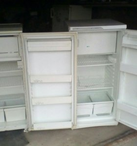 Холодильник атлант,стинол высота120