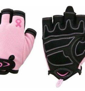 Перчатки для фитнеса GoFit