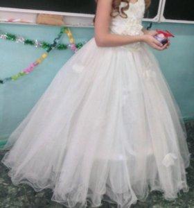 Платье прздничное