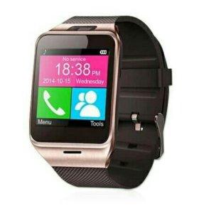 Умные часы телефон андройд