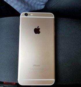 iPhone 6 Plus, 16 Gb