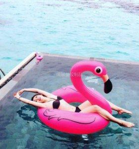"""Круг для плавания """"Фламинго"""""""