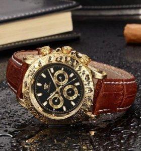 новые часы ouyawei
