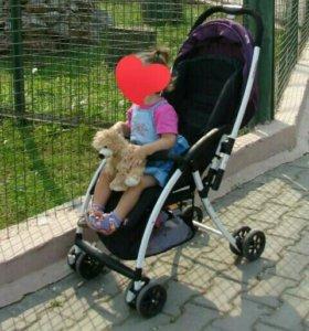 Прогулочная коляска Beimens