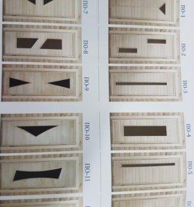 Двери для бань и саун.
