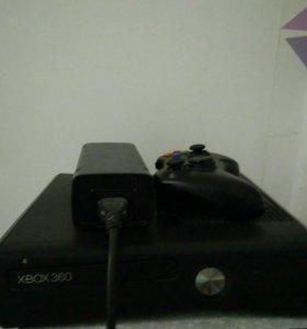 Xbox 360 геймпад