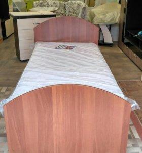 Кровать Bonnel