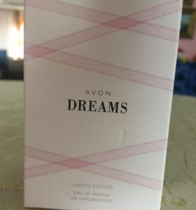 Парфюмированная вода Avon DREAMS