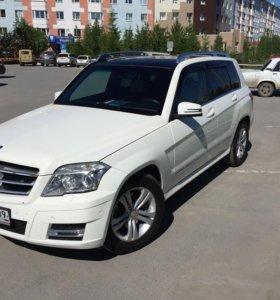 Mercedes-bens GLK-300
