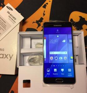 Новый Samsung galaxy a5