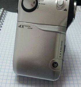 Видео Камера Mini Ommni2