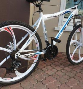 Велосипед Salamon