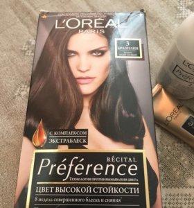 Краска для волос L'Oréal Paris