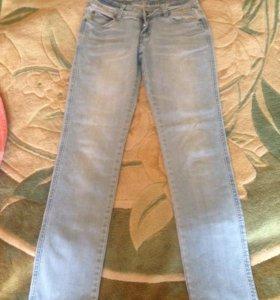 новые джинсы , VILA