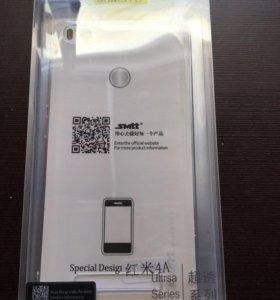 Чехлы для Xiaomi Redmi 4А
