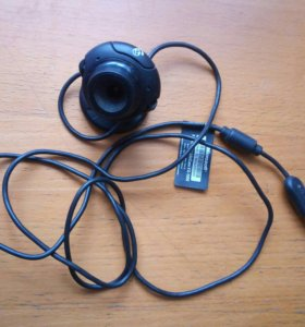 Камера Microsoft