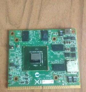 GT-425M Дискретная видеокарта для ноутбука