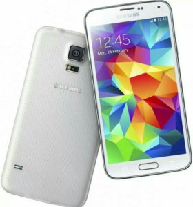 Samsung galaxy S5, 4G, беспроводное зарядное.