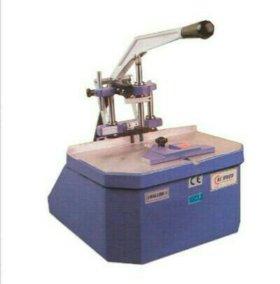 Станок для фрезеровки угловых соединений As WOOD