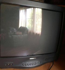 Телевизор Samsung CK-5379ZR