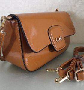 Женская сумка кросс-боди новая!