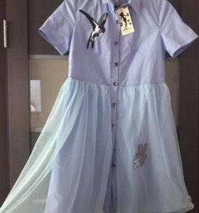 Модное платье‼️