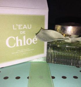 L`Eau de Chloe Chloe туалетная вода