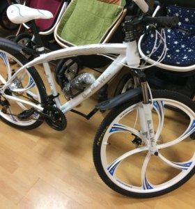 Велосипеды оптом BMW , Green Bike , Laux Jack.
