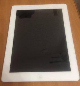 Планшет Apple iPad 4 32GB
