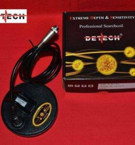"Катушка Detech 4,5"" DD для Explorer"