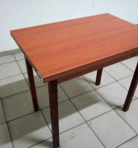 Стол обеденный раскладной (новый)