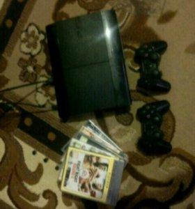 PlayStation 3, 500GB