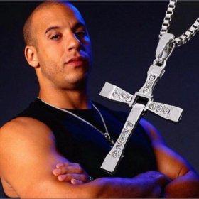 Крест с цепью Доменика Торрето